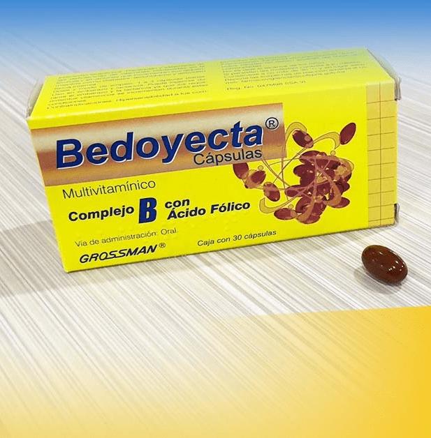 Para sirve pastillas folico acido que